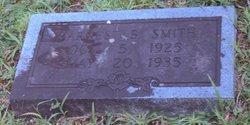 Earnest B. Smith