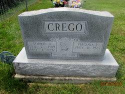 Corwin Justice Crego