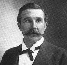 Thomas Henry Ball
