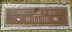 Michael P. McKune