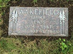 Lewis W Wakefield