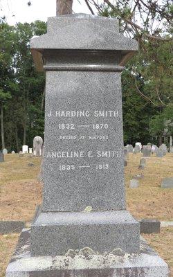 Angeline Eliza Smith