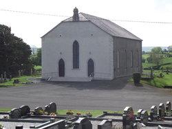 The Temple First Presbyterian Church, Keady