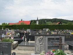 St. Theresa of Avila Catholic Church Cemetery