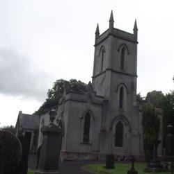 St Patrick's Churchyard