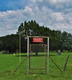 Warren-Miller Cemetery