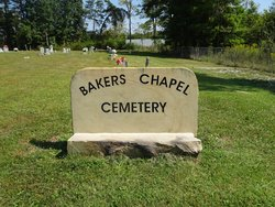 Bakers Chapel Cemetery
