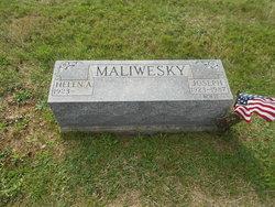 Joseph A Maliwesky