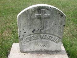 Peter Vautrin