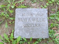 "William ""Willie"" Kozelka"