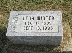 Lena <I>Faulconer</I> Winter