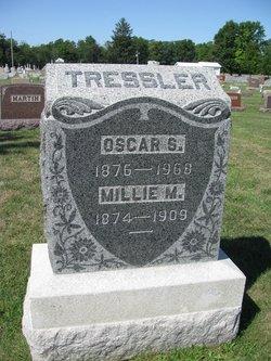 Oscar Stillman Tressler