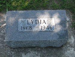 Lydia <I>Besancon</I> Tressler