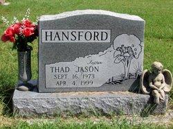 Thad Jason Hansford