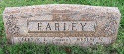 Wesley Waymon Farley