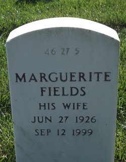 Marguerite Fields
