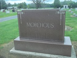 James Calvin Morehous