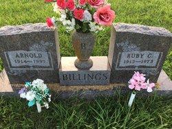 Arnold Billings