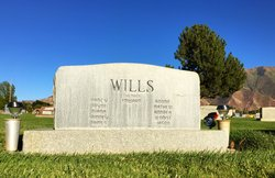James Edward Wills