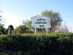 Center District Cemetery