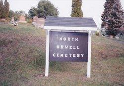 North Orwell Cemetery