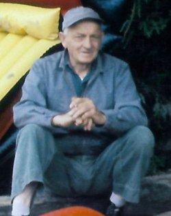 Roy Tait Hutton, Sr