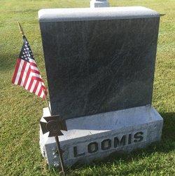 William A Loomis
