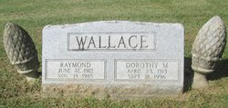 Dorothy M. Wallace
