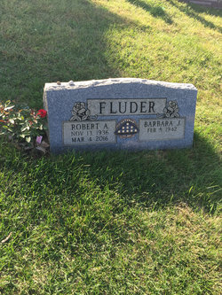 Robert Fluder