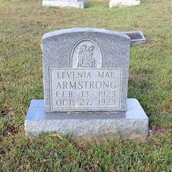 Levenia Mae Armstrong