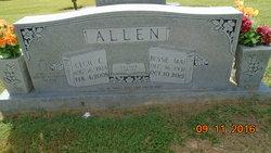 Cecil Clennie Allen