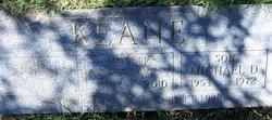 Genevieve V. <I>McManamon</I> Keane