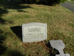 Marion <I>Griego</I> George
