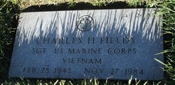 Charles H Fields