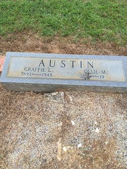 Graffie L. Austin