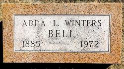 Adda Lora <I>Winters</I> Bell