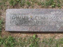 Charles Ellsworth Cummings