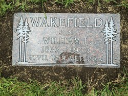 William Leonard Wakefield