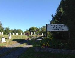 Garden of Peace Cemetery