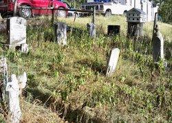 Mauzy Cemetery #18