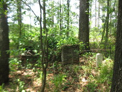 Bowers Family Cemetery