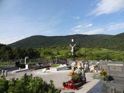 Drage Cemetery