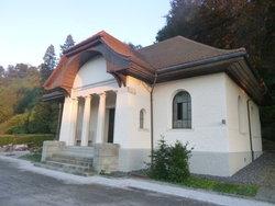 Friedhof Schönenwerd