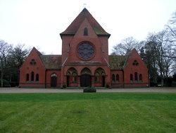 Kiel-Kronshagen Eichhof cemetery