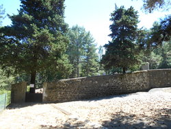 Tauriers Cemetery