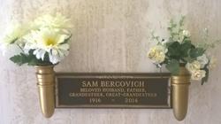 Sam Bercovich