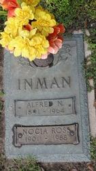 Alfred N. Inman