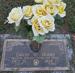 David W. Hobbs