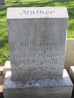 Katherine Umlauf