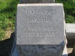 Caroline Umlauf